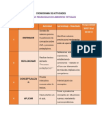 Cronograma de Actividades. Paola Moreno(2)