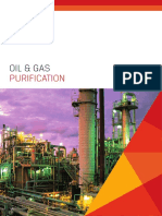 Brochure Oil and Gas Purification