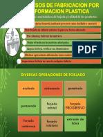 diapos PROCESOS DE FABRICACION POR DEFORMACION PLASTICA.pptx