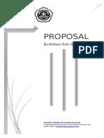 Proposal Air Tawar Karang Taruna Desa Banyuglugur