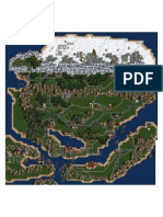 Map - Computer map