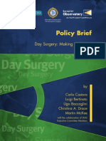 Day Surgery Policies&Procedures
