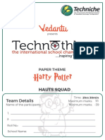 Technothlon 2017 HE