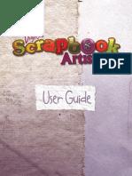 Scrapbook (US)
