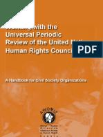 AWOMI Zambia UPR Handbook