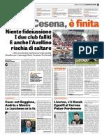 La Gazzetta Dello Sport 17-06-2018 - Serie B