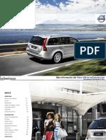 Catálogo Volvo v50