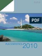 PLN Statistic 2010