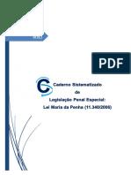 #Caderno Sistematizado de Legislação Penal Especial - Lei Maria da Penha (2018).pdf