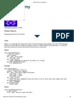 Python Glossary _ Codecademy