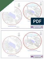 Ubicación, Localización y Perimetrico - Aziruni IV Etapa