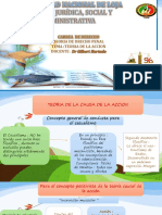 SEMANA 11 Teoría de la acción..pptx