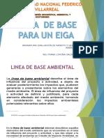3° LINEA  DE BASE_Ing. Frank