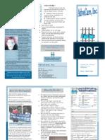 ADVOCARE Brochure