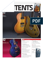 Guitar Buyer Magazine Issue 110