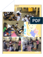 Reading Activities 2017