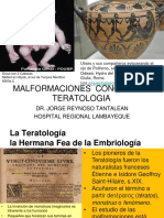 Anomalías Congenitas-sshared Clase