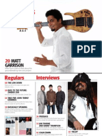 Bass Guitar Magazine Issue 59