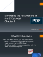 Chapter 3 - EOQ Part 2