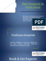 Best Hospital in Hyderabad