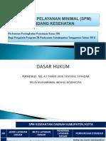 SPM Bidang Kesehatan.pptx
