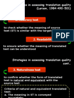 4 STRATEGIES IN ASSESSING TRANSLATION QUALITY.ppsx