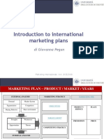 3_Introduction to International Marketing Plan_2015-2016