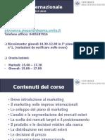 0 Introduzione Al Corso 2015-2016