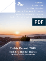 Mykonos Report