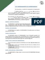 MODELO Contrato Arrendamiento de Dpto1
