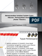 PPT Home Theater