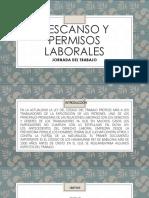 DESCANSOS Y PERMISOS LABORALES DIAPOSITIVA.pptx