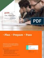 MA (F2) Retake Study Guide