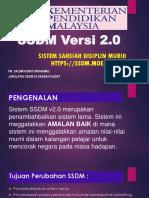Ssdm Versi 2 Ppt