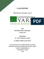 Case Report Kulit GO