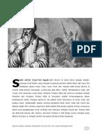 Sejarah Lengkap Kehidupan Shalahuddin Al