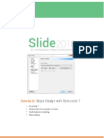 Tutorial 21 Slope Design With Eurocode 7
