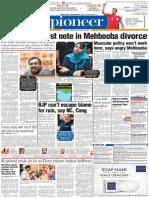 Epaper DelhiEnglish Edition 20-06-2018