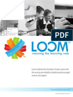 Loom LMS Overview