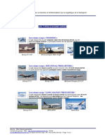 Types Avions Cargo