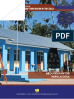 09 Gedung Kantor Kepala Desa 2017