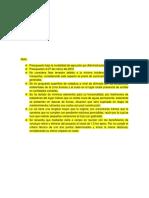 Descripción de Propuestas