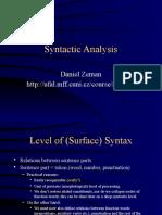 Msa10 Syntax