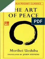 The Art of Peace_Morihei Ueshiba.pdf