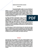 Resumen de Noticias Matutino 29-09-2010