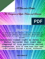 Light Lesson 2