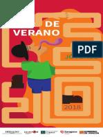 Guia Verano 2018