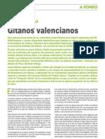 Gitanos Valencianos. Jesus Salinas Catalá