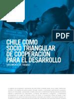 Cooperacion Triangular Brochure