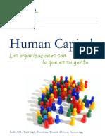 Brochure Human Capital